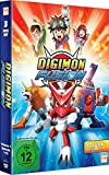 Digimon Fusion, Vol. 1 (3 DVDs)