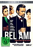 Bel Ami - Der komplette Zweiteiler (2 DVDs)
