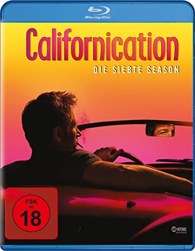 Californication Season 7 [Blu-ray]
