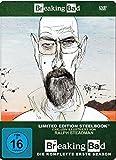 Season 1 (Steelbook) (Limited Edition) (3 DVDs)