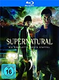Supernatural - Staffel  1 [Blu-ray]
