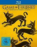 Game of Thrones - Staffel 4 (Limited Edition) (exklusiv bei Amazon.de) [Blu-ray]