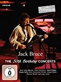 The 50th Birthday Concerts (2 DVDs)