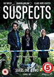 Suspects - Series 1 & 2