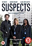 Suspects - Series 2 (2 DVDs)