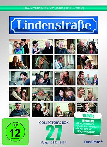 Lindenstraße Das komplette 27. Jahr (Special Edition) (10 DVDs)