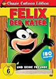 Felix der Kater - Classic Cartoon Edition