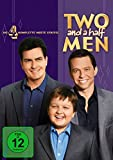 Two and a Half Men - Staffel  4 (4 DVDs)