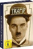 Charlie Chaplin - Die Entstehung des Tramp: Die Keystone Komödien 1914 (4 DVDs)