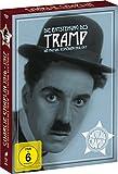 Charlie Chaplin - Die Entstehung des Tramp: Die Mutual Komödien 1916-1917  (4 DVDs)
