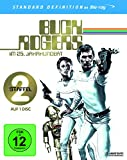 Buck Rogers - Staffel 2 [Blu-ray]