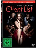 The Client List - Staffel 2 (4 DVDs)