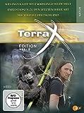 Terra X - Edition Vol. 3: Kielings kalte Welt / Wilde Welt / Wildes Deutschland / Expeditionen zu den Letzten... (3 DVDs)