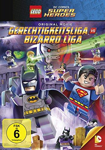 LEGO DC Comics Super Heroes: