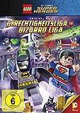 LEGO Gerechtigkeitsliga vs. Bizarro Liga