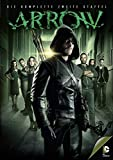 Arrow - Staffel 2 (5 DVDs)