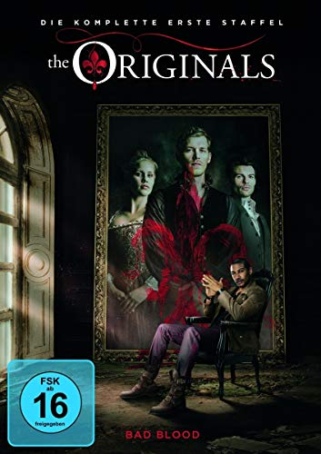 The Originals Staffel 1 (5 DVDs)