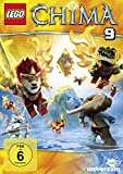 LEGO: Legends of Chima, Vol. 9