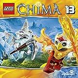 LEGO: Legends of Chima - Hörspiel, Vol.13
