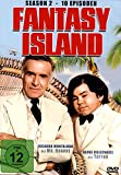 Fantasy Island - Season 2 (10 Episoden)