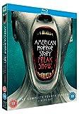 American Horror Story - Season 4: Freak Show [Blu-ray]