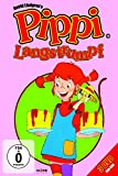 Pippi Langstrumpf - 20 Folgen (3 DVDs)