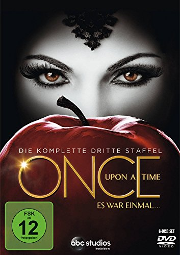 Once Upon a Time - Es war einmal... Staffel 3 (6 DVDs)