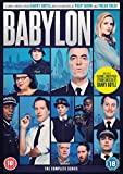 Babylon - Series 1