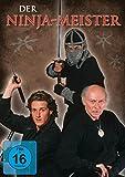 Der Ninja-Meister (4 DVDs)