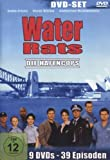 Water Rats - Die Hafencops - Set (9 DVDs)