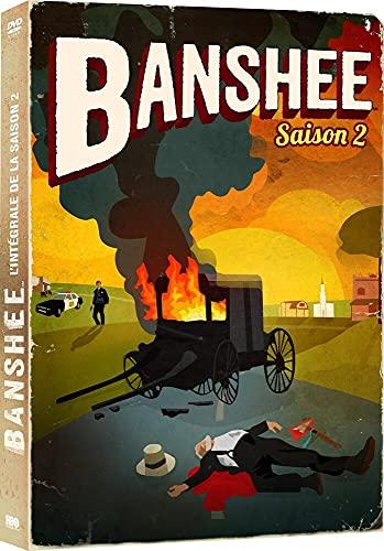 Banshee Staffel 2