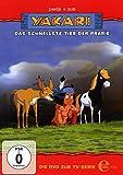 Yakari - Die TV-Serie, Vol. 26: Das schnellste Tier der Prärie