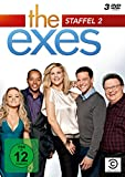 The Exes - Staffel 2 (3 DVDs)