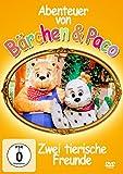 Abenteuer von Bärchen & Paco (2 DVDs)