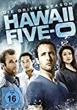 Hawaii Five-0 - Season 3 (7 DVDs)
