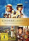 Kinderklassiker (4 DVDs)