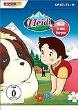 Spielfilm 1: Heidi in den Bergen