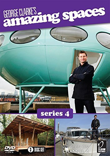 George Clarke's Amazing Spaces Series 4