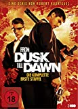 From Dusk Till Dawn - Staffel 1 (3 DVDs)
