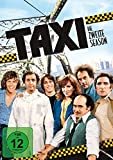 Taxi - Staffel 2 (3 DVDs)