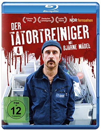 Der Tatortreiniger Staffel 4 (Folge 14-18) [Blu-ray]