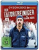 Der Tatortreiniger - Staffel 4 (Folge 14-18) [Blu-ray]
