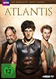 Atlantis - Staffel 1 (4 DVDs)