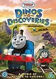 Thomas & Friends - Dinos & Discoveries