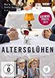 Altersglühen - Speeddating für Senioren: Der Film