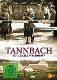 Tannbach - Schicksal eines Dorfes (2 DVDs)