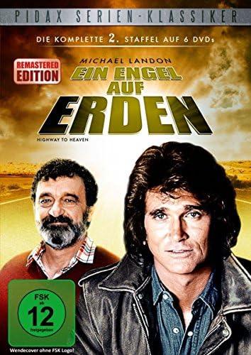 Ein Engel auf Erden Staffel 2 (Remastered Edition) (6 DVDs)