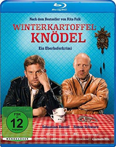 Winterkartoffelknödel. Ein Eberhoferkrimi [Blu-ray]