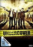 Undercover - Staffel 2 (4 DVDs)
