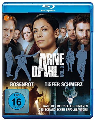 Arne Dahl, Vol. 2 [Blu-ray]